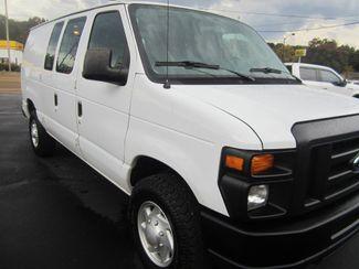 2011 Ford E-Series Cargo Van Commercial Batesville, Mississippi 8