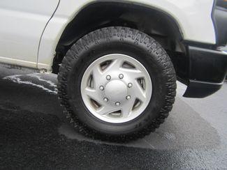 2011 Ford E-Series Cargo Van Commercial Batesville, Mississippi 14