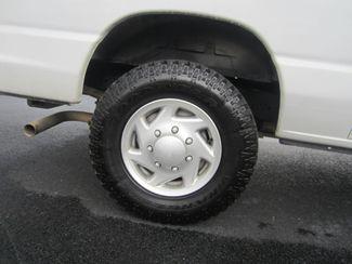 2011 Ford E-Series Cargo Van Commercial Batesville, Mississippi 15