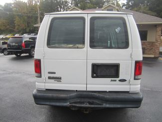 2011 Ford E-Series Cargo Van Commercial Batesville, Mississippi 11