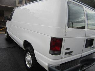 2011 Ford E-Series Cargo Van Commercial Batesville, Mississippi 12