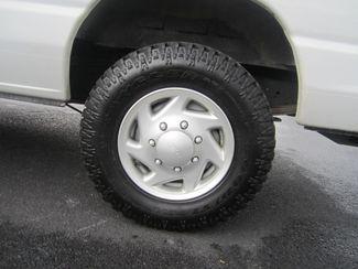 2011 Ford E-Series Cargo Van Commercial Batesville, Mississippi 16