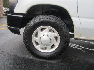 2011 Ford E-Series Cargo Van Commercial Batesville, Mississippi 17