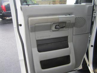 2011 Ford E-Series Cargo Van Commercial Batesville, Mississippi 18