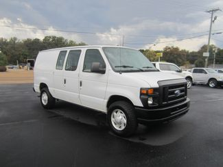 2011 Ford E-Series Cargo Van Commercial Batesville, Mississippi 2