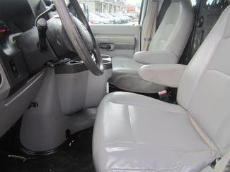 2011 Ford E-Series Cargo Van Commercial Batesville, Mississippi 21