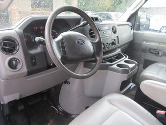 2011 Ford E-Series Cargo Van Commercial Batesville, Mississippi 22