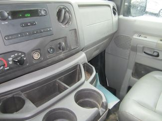 2011 Ford E-Series Cargo Van Commercial Batesville, Mississippi 24