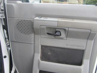 2011 Ford E-Series Cargo Van Commercial Batesville, Mississippi 28