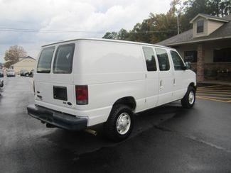 2011 Ford E-Series Cargo Van Commercial Batesville, Mississippi 7