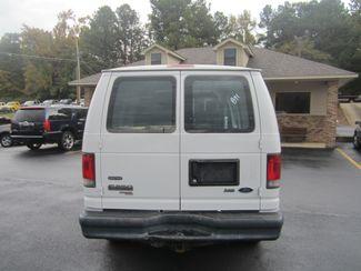2011 Ford E-Series Cargo Van Commercial Batesville, Mississippi 5