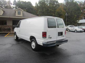 2011 Ford E-Series Cargo Van Commercial Batesville, Mississippi 6
