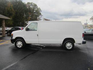 2011 Ford E-Series Cargo Van Commercial Batesville, Mississippi 1