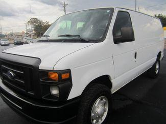 2011 Ford E-Series Cargo Van Commercial Batesville, Mississippi 9
