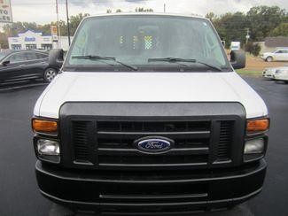 2011 Ford E-Series Cargo Van Commercial Batesville, Mississippi 10
