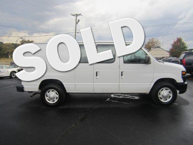 2011 Ford E-Series Cargo Van Commercial Batesville, Mississippi