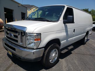 2011 Ford E-Series Cargo Van Commercial   Champaign, Illinois   The Auto Mall of Champaign in Champaign Illinois