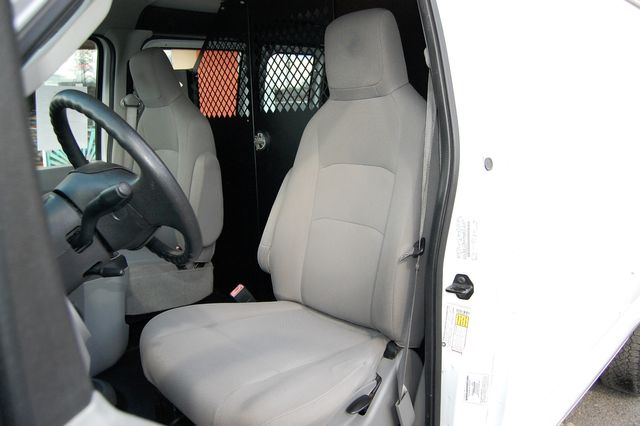 2011 Ford E-Series Cargo Van Commercial Charlotte, North Carolina 5