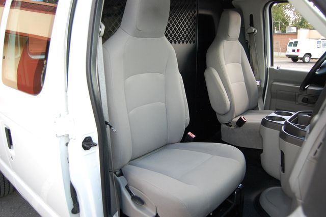 2011 Ford E-Series Cargo Van Commercial Charlotte, North Carolina 7
