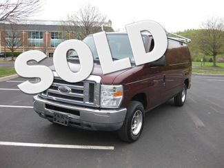 2011 *Sale Pending* Ford E-Series Cargo Van Commercial Conshohocken, Pennsylvania