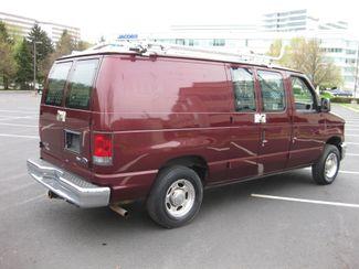 2011 *Sale Pending* Ford E-Series Cargo Van Commercial Conshohocken, Pennsylvania 9