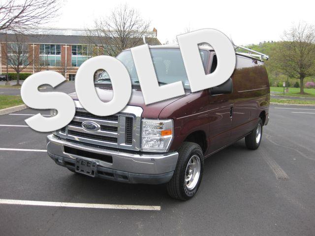 2011 Sold Ford E-Series Cargo Van Commercial Conshohocken, Pennsylvania