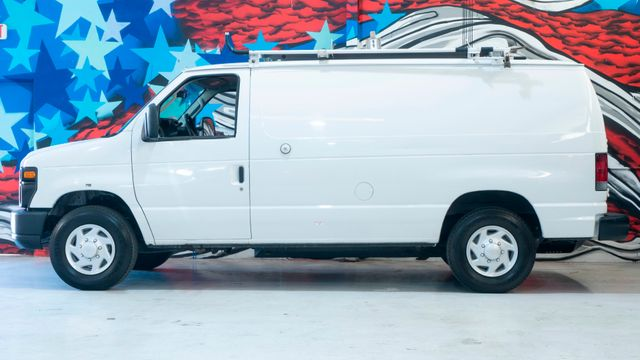 2011 Ford E-Series Cargo Van Commercial in Dallas, TX 75229