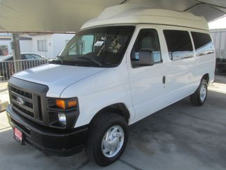 2011 Ford E-Series Cargo Van Recreational Gardena, California
