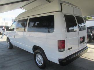 2011 Ford E-Series Cargo Van Recreational Gardena, California 1