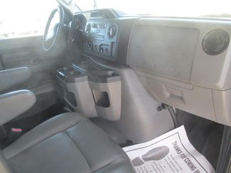 2011 Ford E-Series Cargo Van Recreational Gardena, California 7