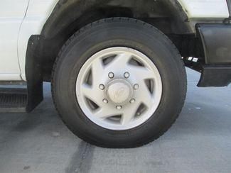 2011 Ford E-Series Cargo Van Recreational Gardena, California 12