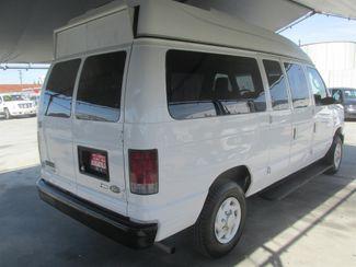 2011 Ford E-Series Cargo Van Recreational Gardena, California 2