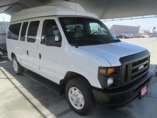 2011 Ford E-Series Cargo Van Recreational Gardena, California 3