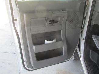 2011 Ford E-Series Cargo Van Recreational Gardena, California 8