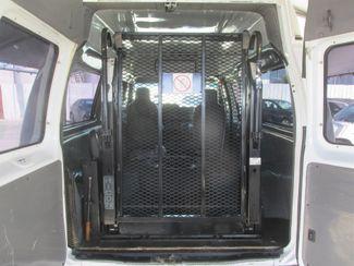2011 Ford E-Series Cargo Van Recreational Gardena, California 9