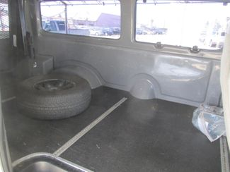 2011 Ford E-Series Cargo Van Recreational Gardena, California 10