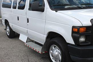 2011 Ford E-150 Van Wheelchair Lift Hollywood, Florida 2