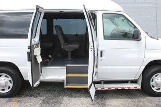 2011 Ford E-150 Van Wheelchair Lift Hollywood, Florida 35