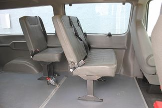 2011 Ford E-150 Van Wheelchair Lift Hollywood, Florida 30