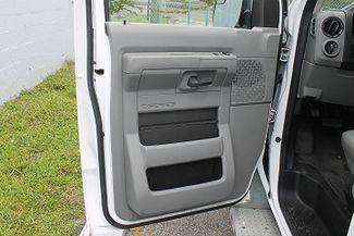 2011 Ford E-150 Van Wheelchair Lift Hollywood, Florida 40