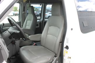 2011 Ford E-150 Van Wheelchair Lift Hollywood, Florida 28