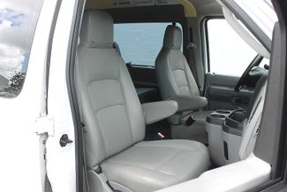 2011 Ford E-150 Van Wheelchair Lift Hollywood, Florida 29