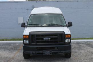 2011 Ford E-150 Van Wheelchair Lift Hollywood, Florida 12