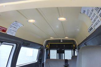 2011 Ford E-150 Van Wheelchair Lift Hollywood, Florida 31