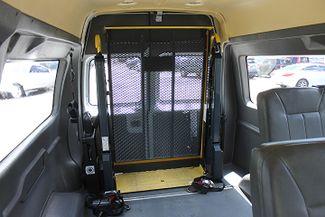 2011 Ford E-150 Van Wheelchair Lift Hollywood, Florida 14