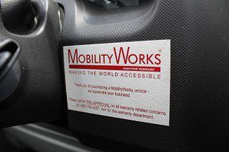 2011 Ford E-150 Van Wheelchair Lift Hollywood, Florida 36