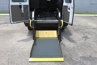 2011 Ford E-150 Van Wheelchair Lift Hollywood, Florida 17