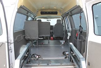 2011 Ford E-150 Van Wheelchair Lift Hollywood, Florida 20