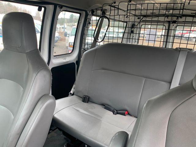 2011 Ford E-Series Cargo Van Commercial Hoosick Falls, New York 5