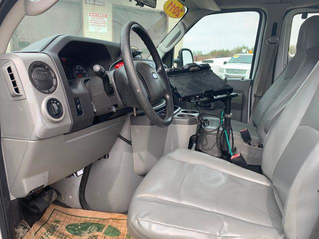 2011 Ford E-Series Cargo Van Commercial Hoosick Falls, New York 6